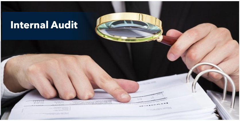 Internal Audit firms in Dubai